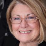 Donna Berrett Headshot