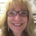 Stephanie Vucko Headshot