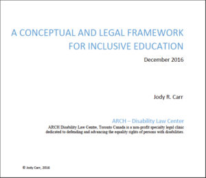 Conceptual and Legal Framwork on IE - Cover